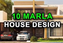 Photo of 10 Marla House Design for your Dream Home