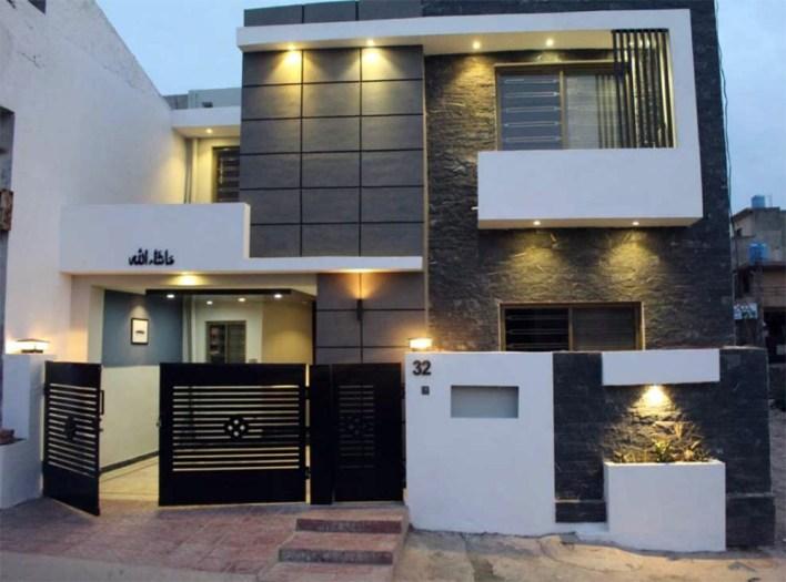 5 Marla House Style