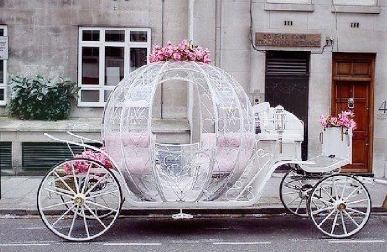 Magical Fairytale Wedding Ideas