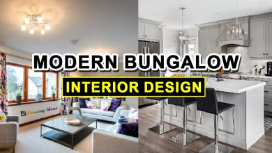 Photo of Modern Bungalow Interior Design Ideas