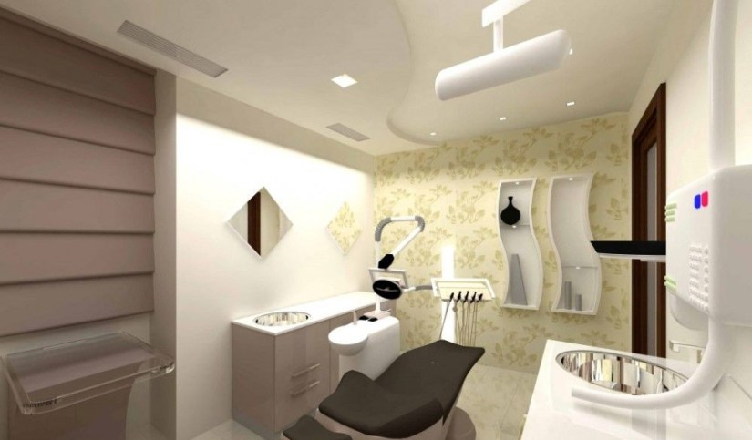 Modern Dental Office Design