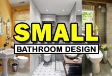 Photo of Small Bathroom Design Ideas for Home