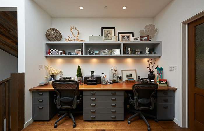 Small Home Office Design