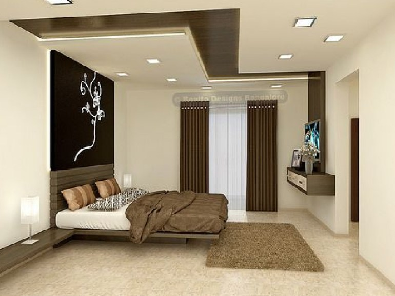modern false ceiling designs for bedroom