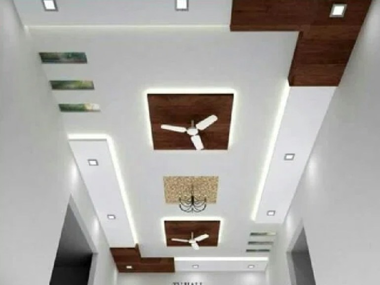 new ceiling design