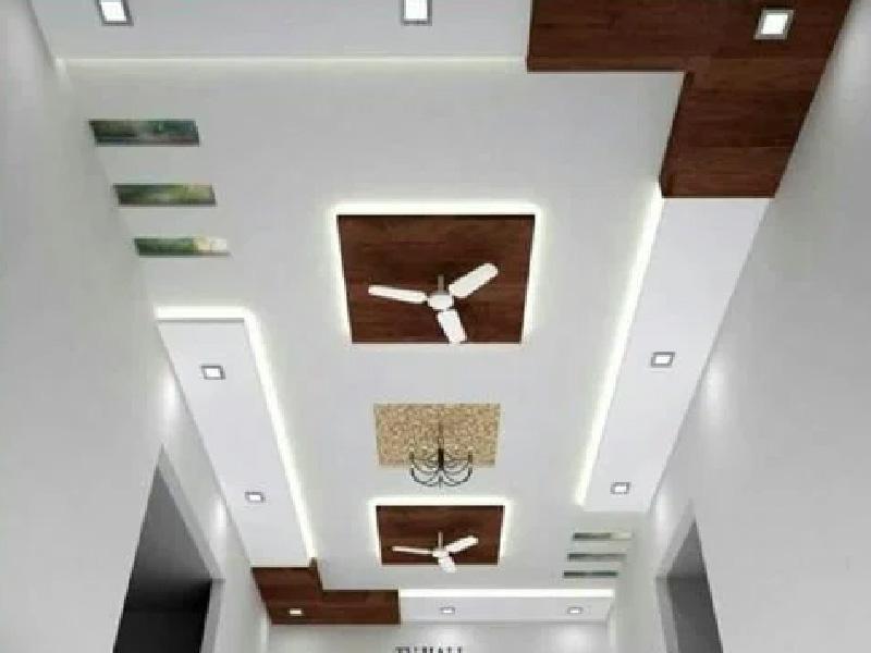 New Ceiling Design