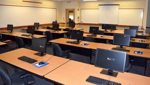 Computer Classroom Design