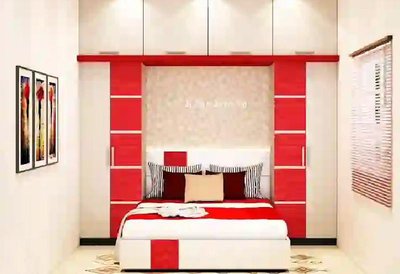 Guest Room Interior Design