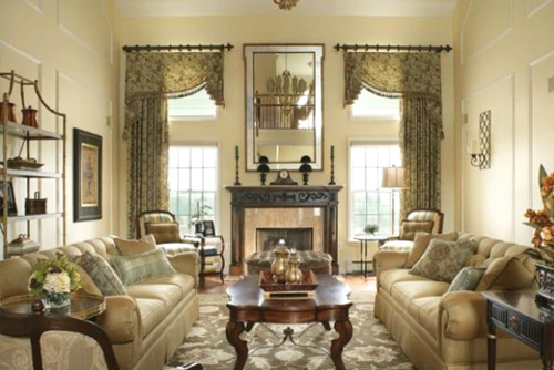 Luxurious Bay Window Designs