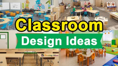 Photo of Most Attractive Classroom Design Ideas