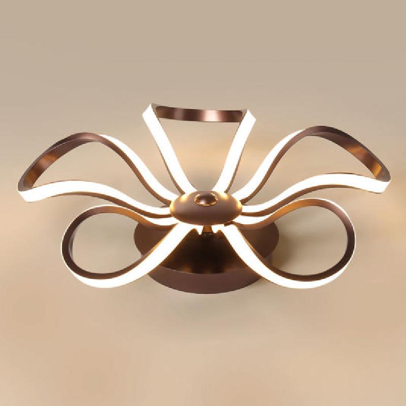 Simple Ceiling Lamp Design