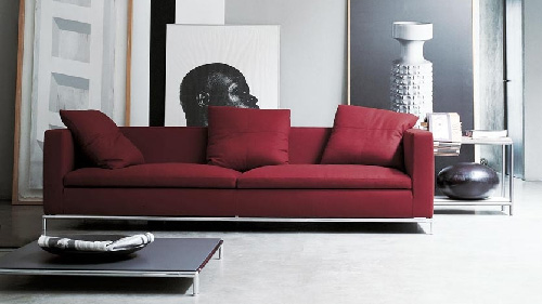 Simple Sofa Design Ideas