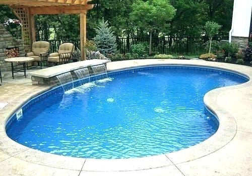 Small Swimming Pool Design