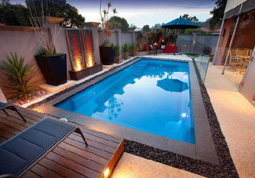 Swimming Pool for House
