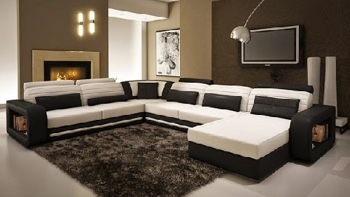Minimalist Sofa Design