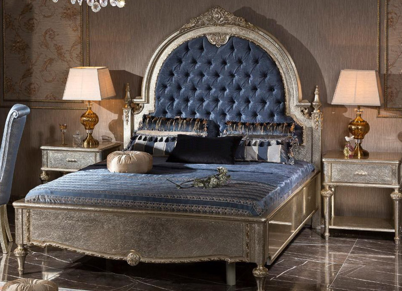 Unique Bed Furniture Design