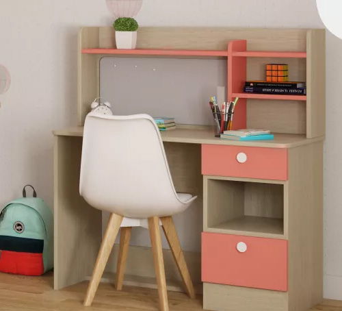 Kids Study Table Design