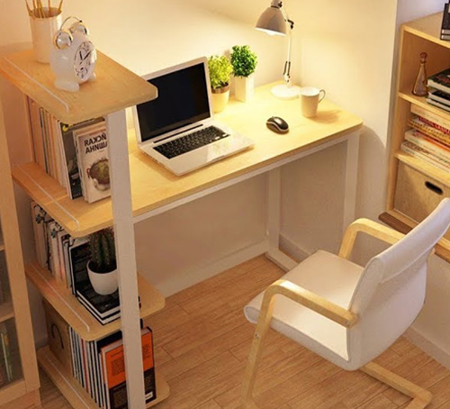 Study Table For Small Spaces