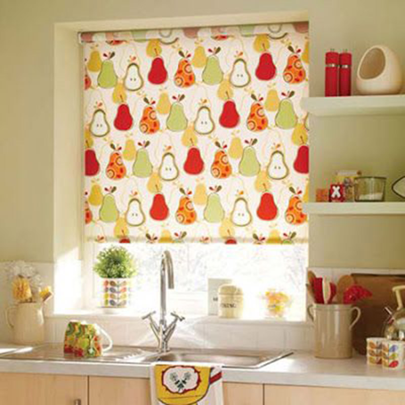 Awesome Kitchen Curtain Ideas