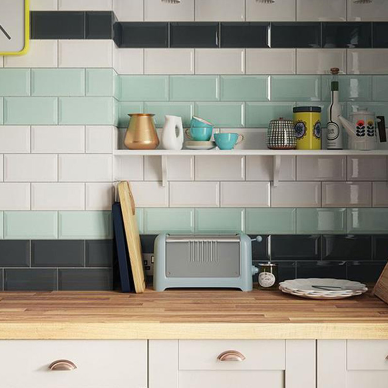 Basic Kitchen Tiles
