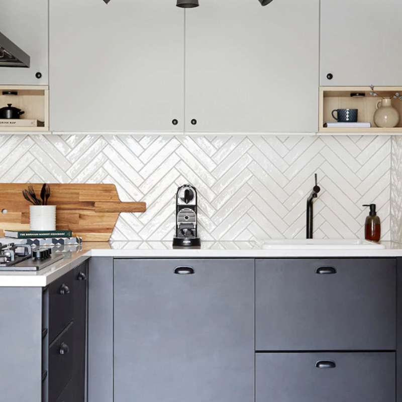 Kitchen Tile Decor