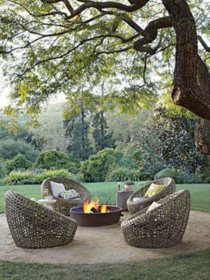Best New Out Door Fire Pit