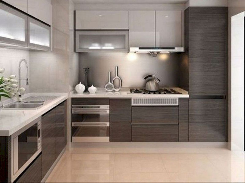 Cool Beauty Kitchen Cabinet