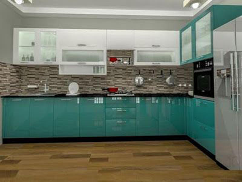 Mode Kitchen Cabinet