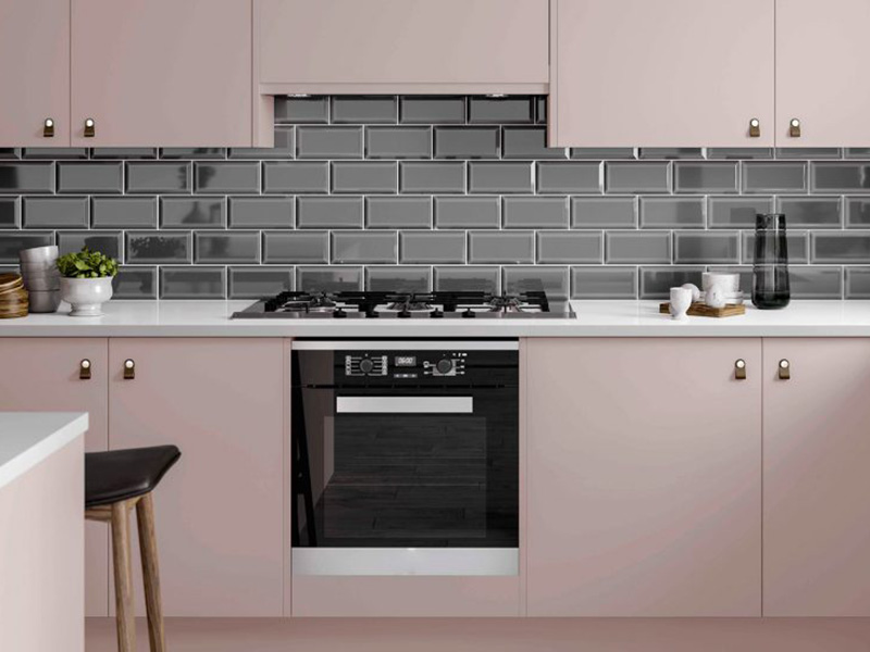 Stylish Kitchen Cabinet 2