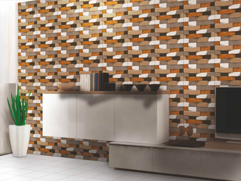 Texture Touch Wall Tiles For Living Room