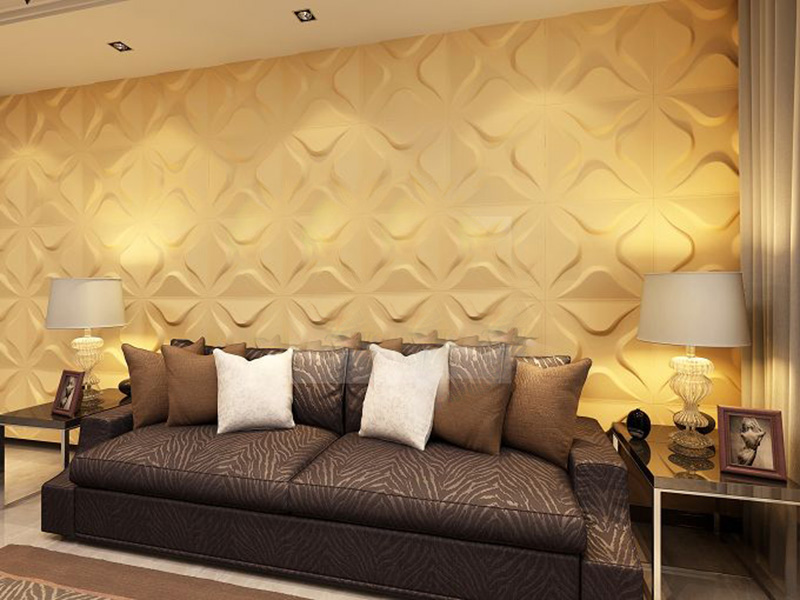 Cheap Paintable Pvc Wall Panel