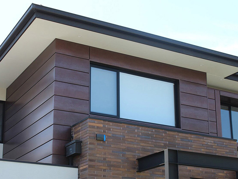 Dry Cladding Wpc Wall Peneling
