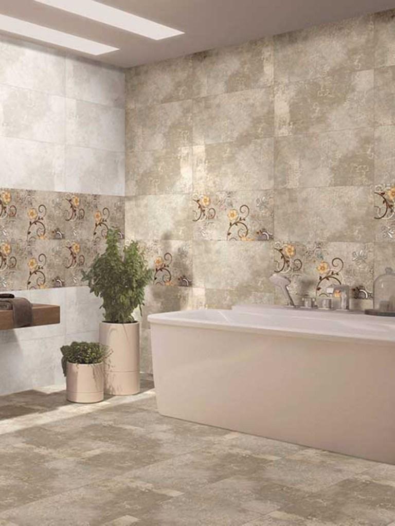Wall Tiles Bath Room