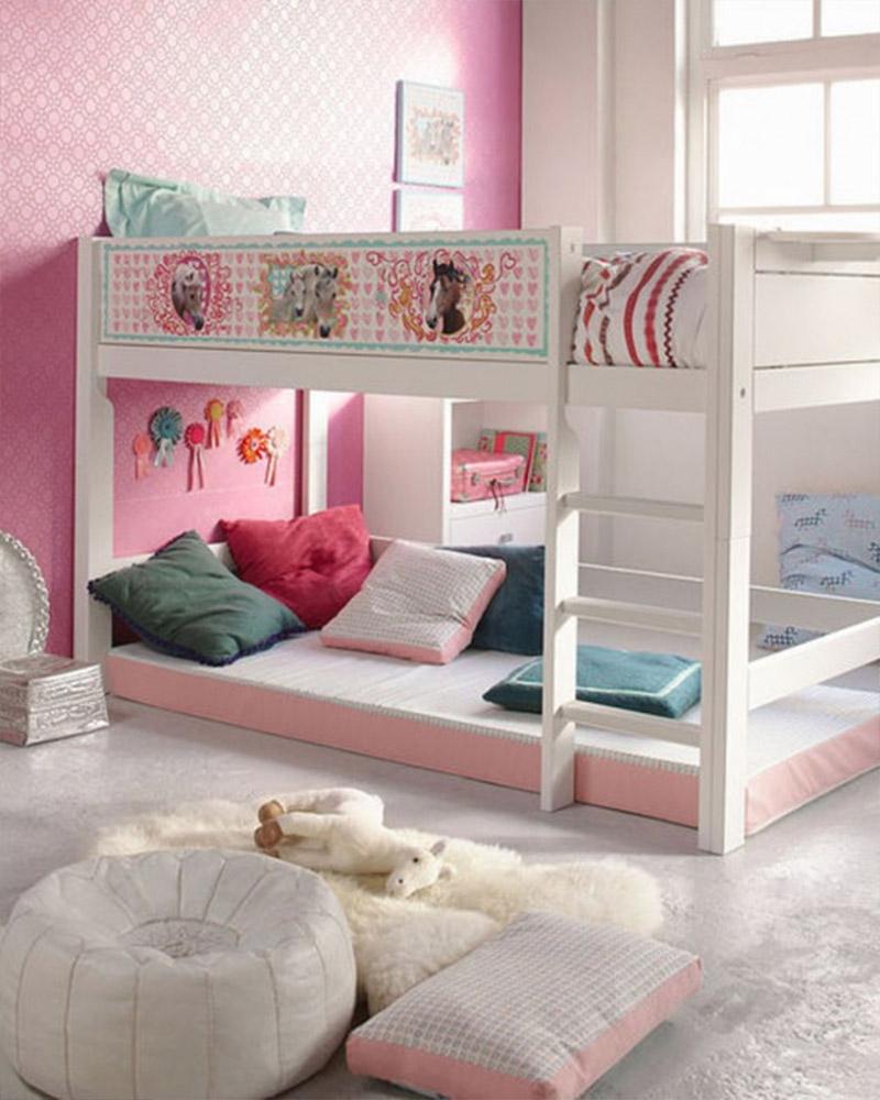 Cool Playful Bunk Beds