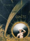 Story of a Comet  *oil on canvas,  *46.2 x 33.5 cm
