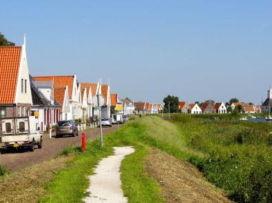 Durgerdam Seeseite