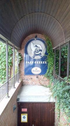 Jazzkeller am Heimatmuseum