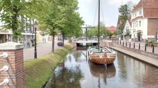 """""""Thekla von Papenburg"""""""