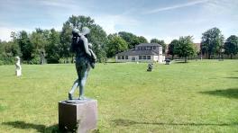 Kunst am Schloss Gottorf