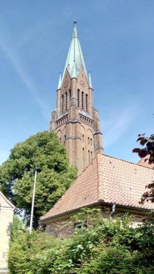 Der Schleswiger Dom