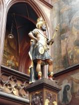Lucius Munatius Plancus, ein römischer Feldherr, Konsul und Zensor