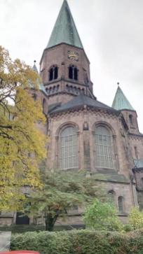 Apostelkirche