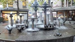Elwetritsche-Brunnen