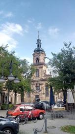 Basilika St. Johann