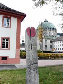 Kunst im Rathaus-Park
