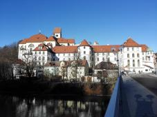 Das Alte Schloss von Füssen