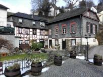 Haus in Monschau