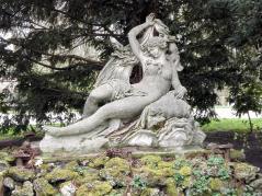 Brunnen im Hofgarten