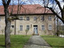 Verwaltungsgebäude am Alten Schloss