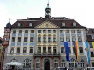 Rathaus von Coburg
